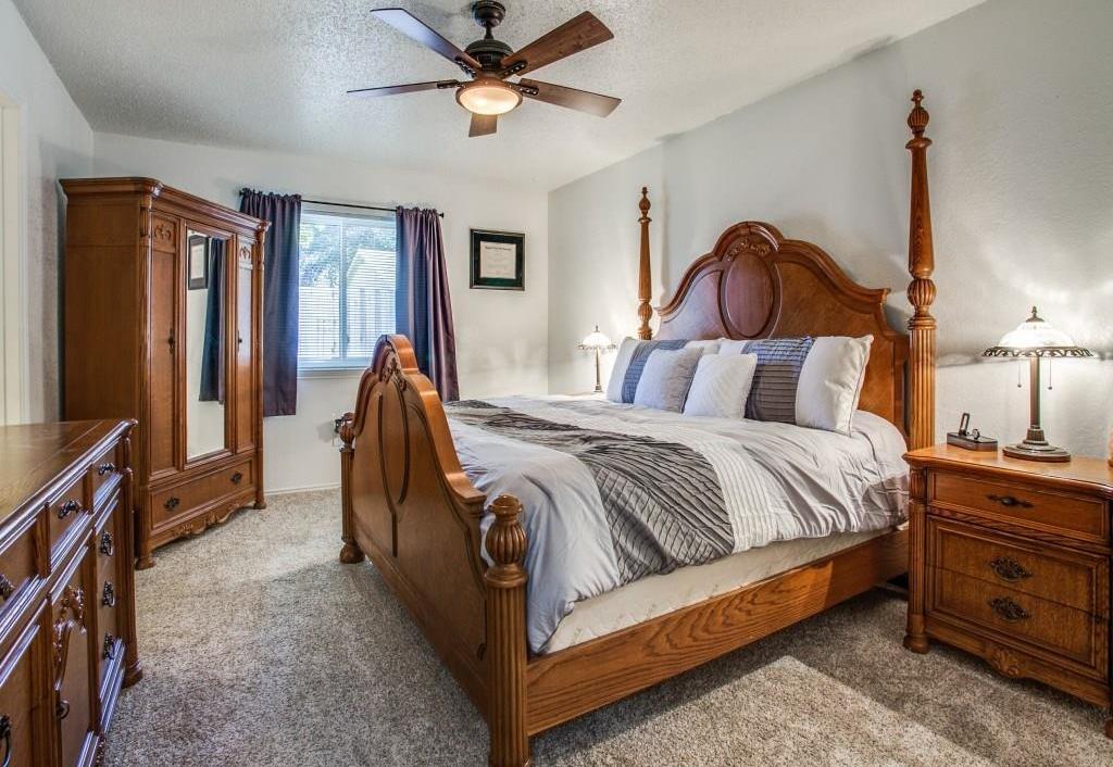 Sold Property   2605 N Capistrano Court Arlington, Texas 76015 15