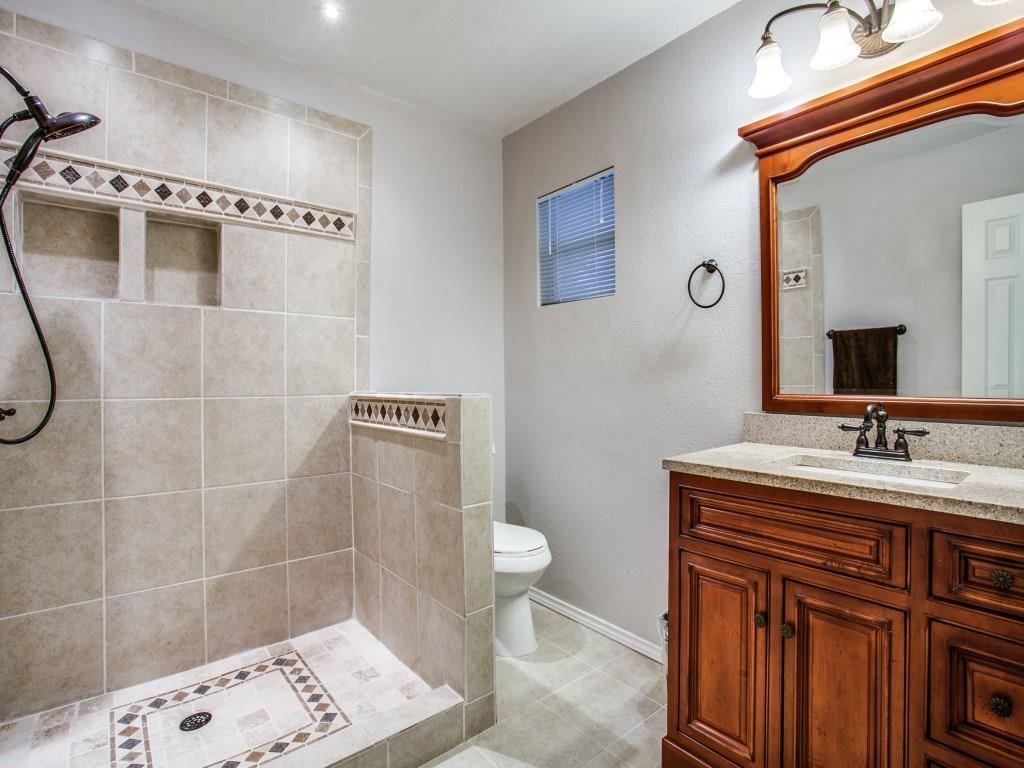 Sold Property   2605 N Capistrano Court Arlington, Texas 76015 16