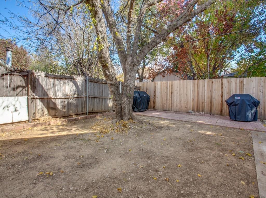 Sold Property   2605 N Capistrano Court Arlington, Texas 76015 20