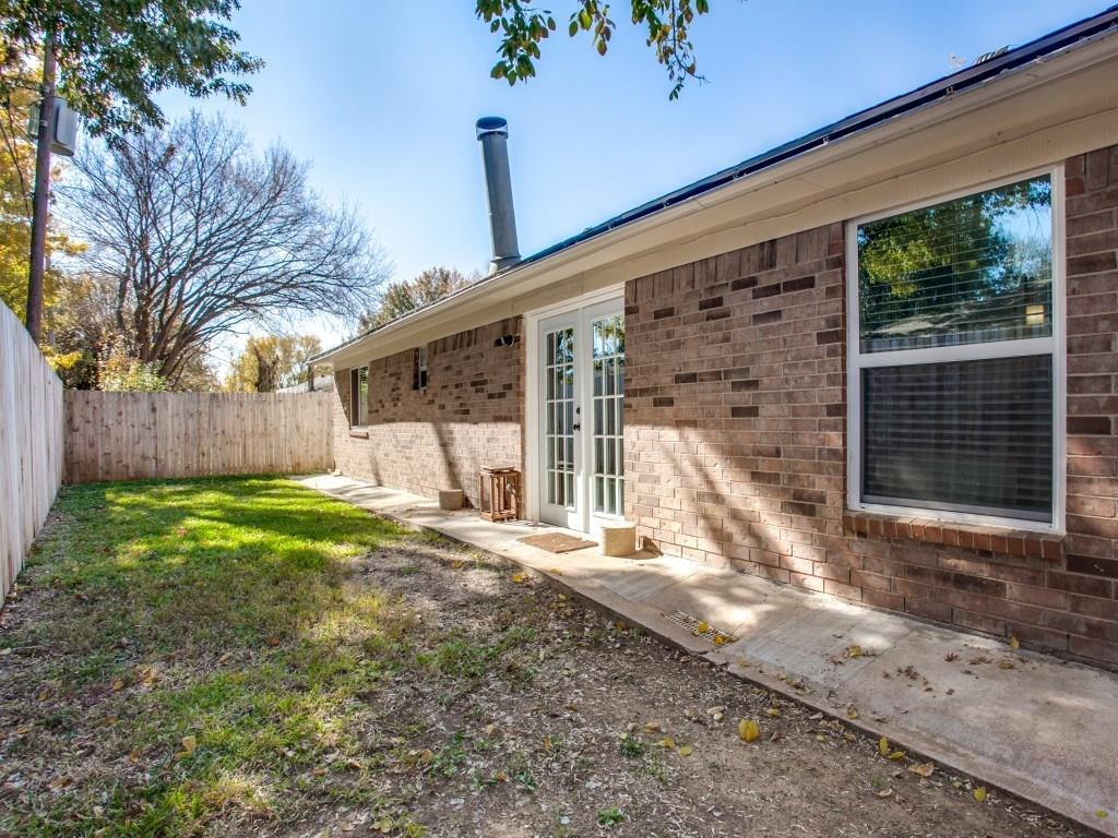 Sold Property | 2605 N Capistrano Court Arlington, Texas 76015 21
