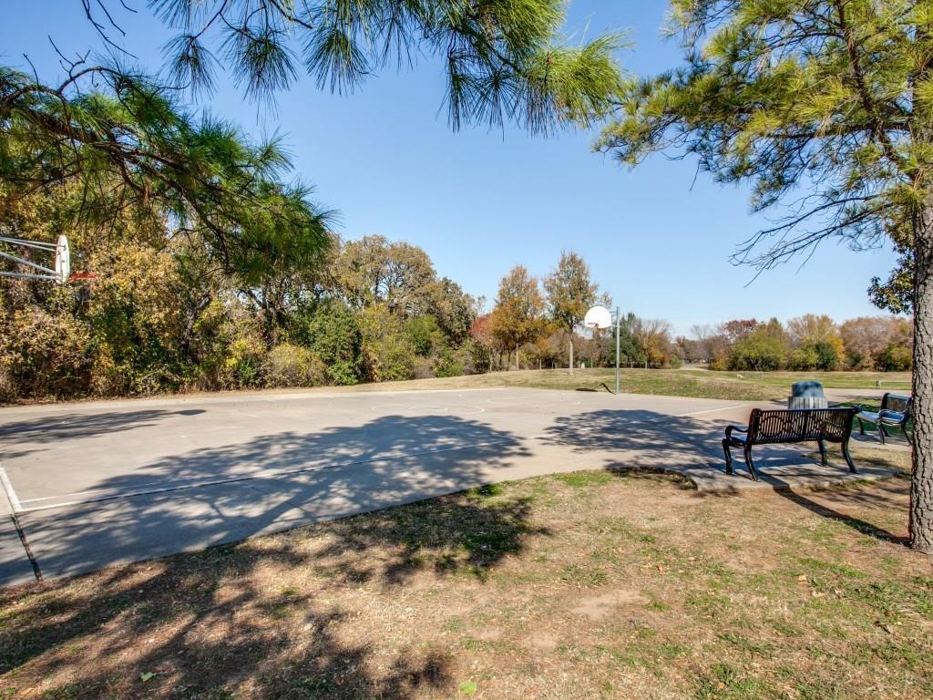 Sold Property   2605 N Capistrano Court Arlington, Texas 76015 24