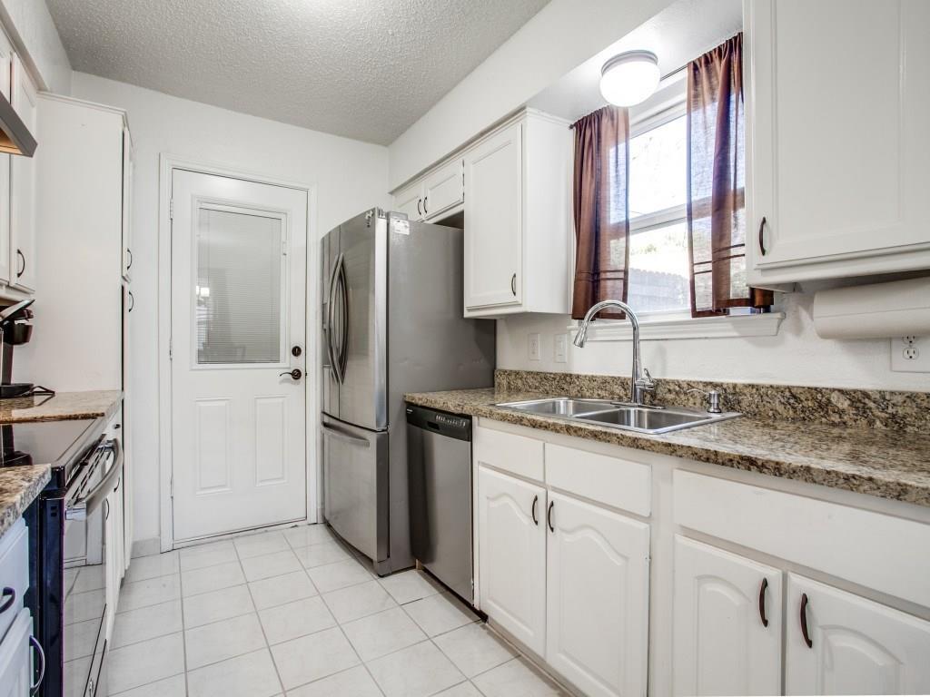 Sold Property   2605 N Capistrano Court Arlington, Texas 76015 9