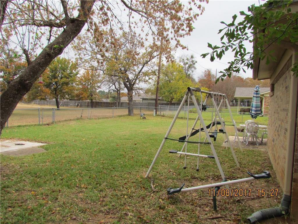 Sold Property | 1417 Morrison Drive Denison, Texas 75020 2