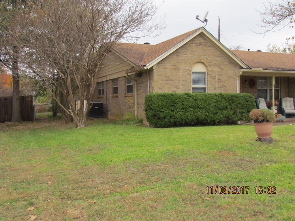 Sold Property | 1417 Morrison Drive Denison, Texas 75020 3