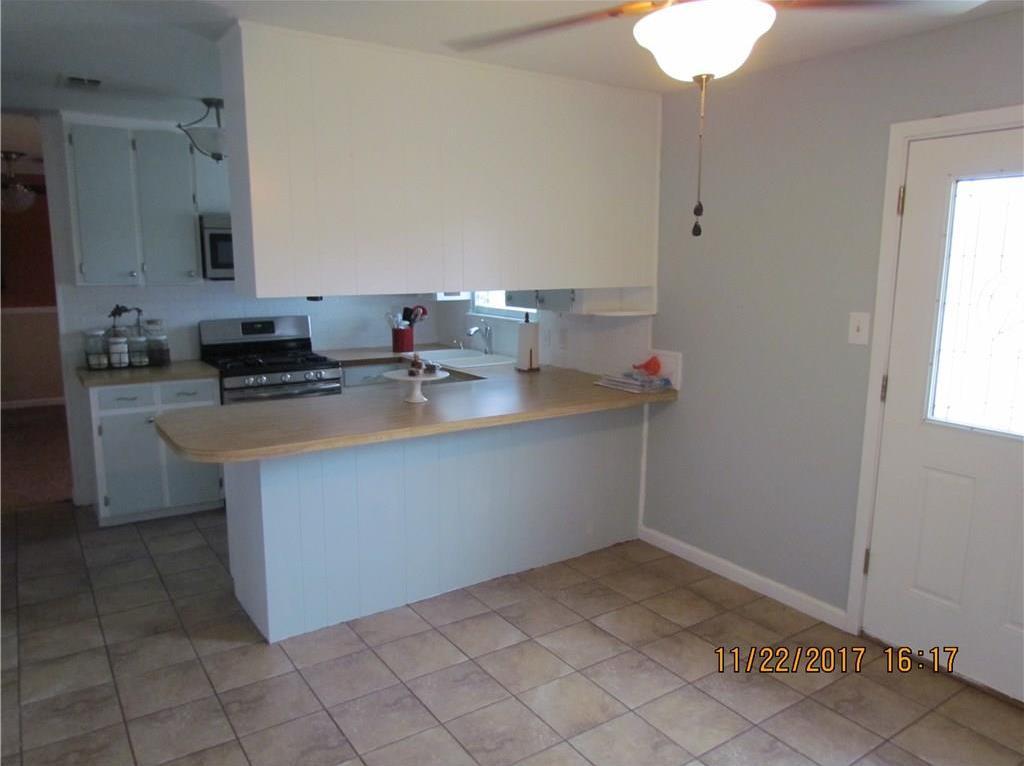 Sold Property | 1417 Morrison Drive Denison, Texas 75020 5
