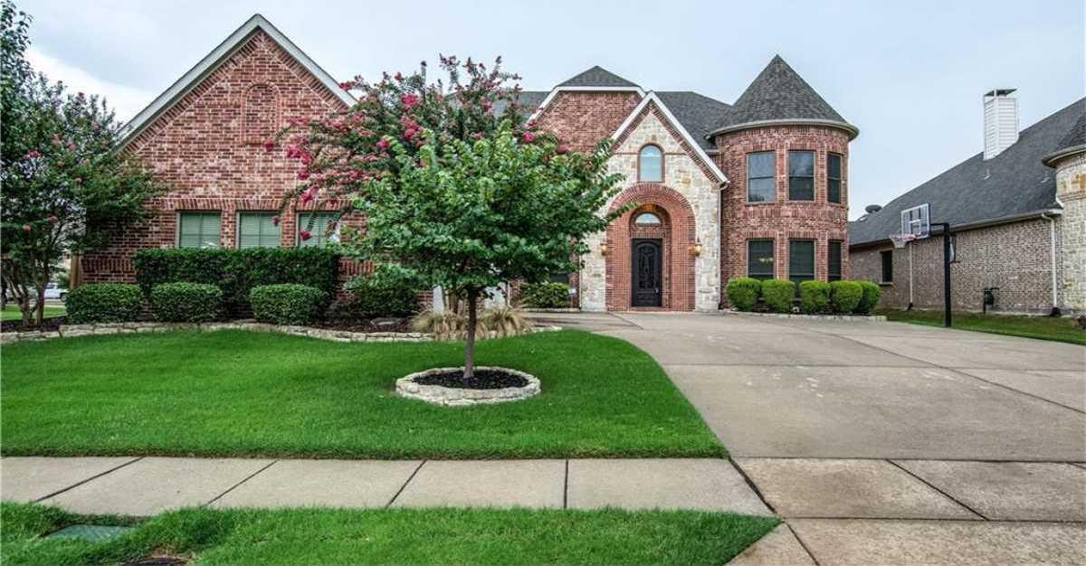 Frisco Custom Homes   15973 Christopher Lane Frisco, TX 75035 0