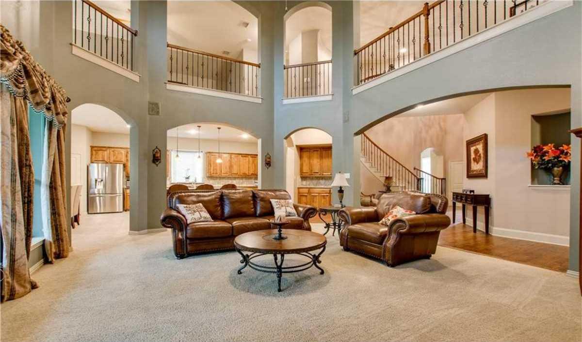 Frisco Custom Homes   15973 Christopher Lane Frisco, TX 75035 12