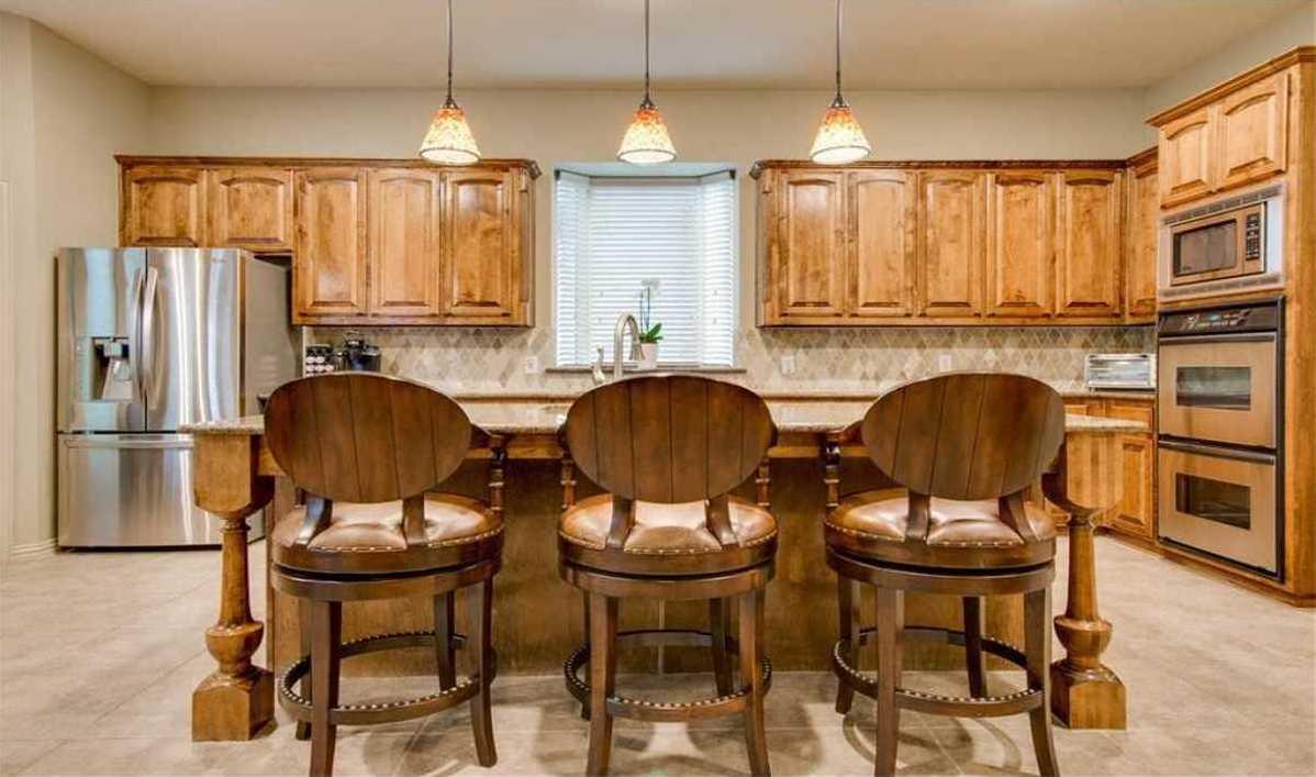 Frisco Custom Homes   15973 Christopher Lane Frisco, TX 75035 13