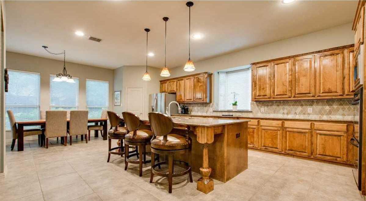 Frisco Custom Homes   15973 Christopher Lane Frisco, TX 75035 14