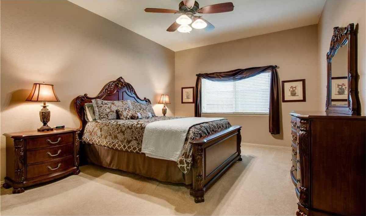 Frisco Custom Homes   15973 Christopher Lane Frisco, TX 75035 21