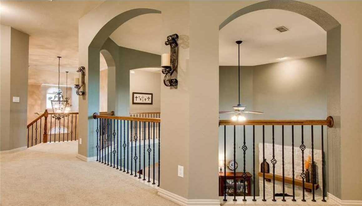 Frisco Custom Homes   15973 Christopher Lane Frisco, TX 75035 27