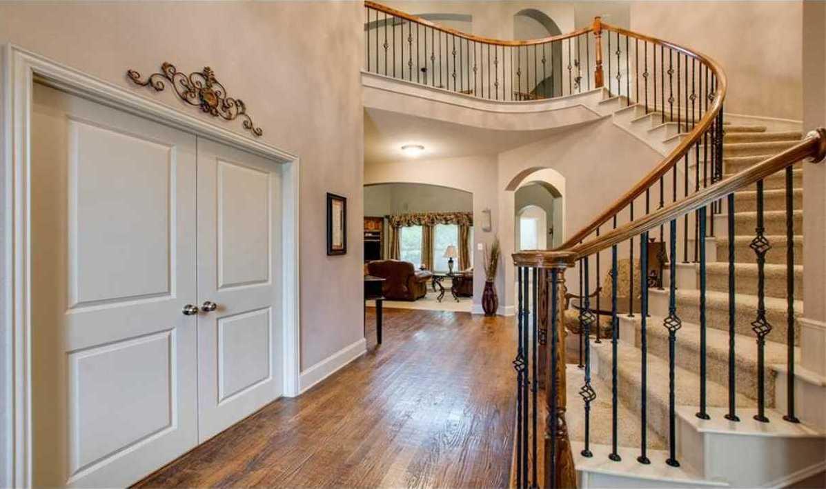 Frisco Custom Homes   15973 Christopher Lane Frisco, TX 75035 5