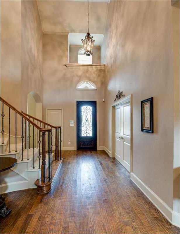 Frisco Custom Homes   15973 Christopher Lane Frisco, TX 75035 6