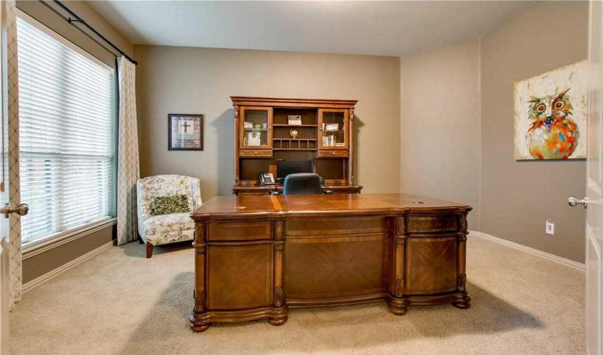 Frisco Custom Homes   15973 Christopher Lane Frisco, TX 75035 7