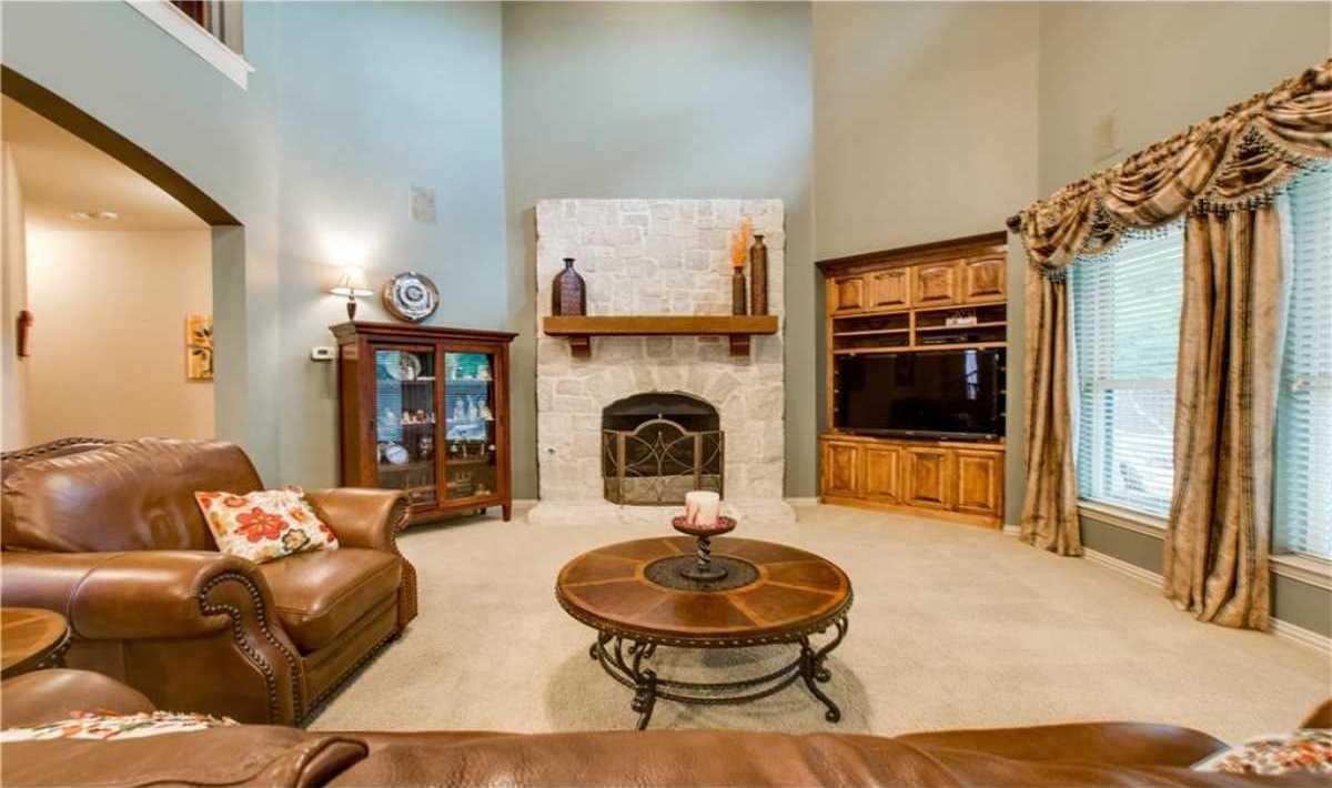 Frisco Custom Homes   15973 Christopher Lane Frisco, TX 75035 11