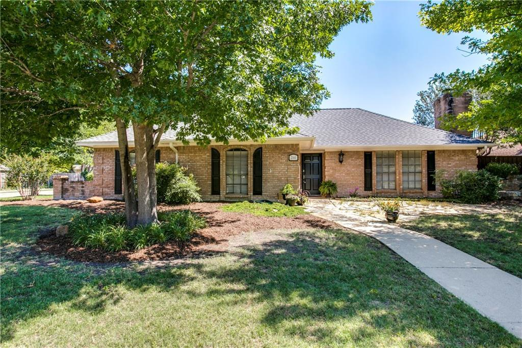 Sold Property | 2161 Bunker Hill Circle Plano, Texas 75075 0