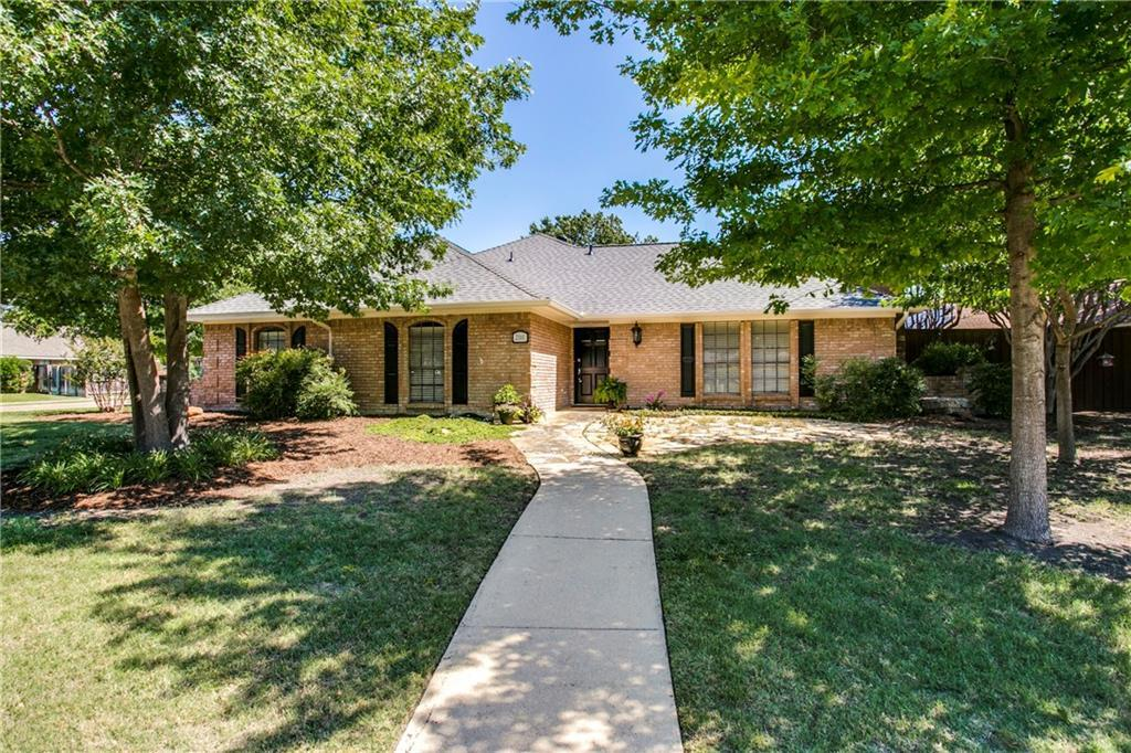 Sold Property | 2161 Bunker Hill Circle Plano, Texas 75075 1