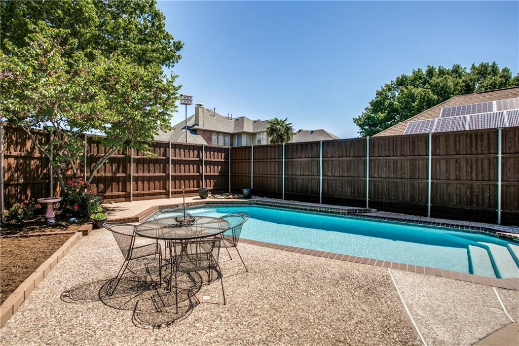 Sold Property | 2161 Bunker Hill Circle Plano, Texas 75075 21