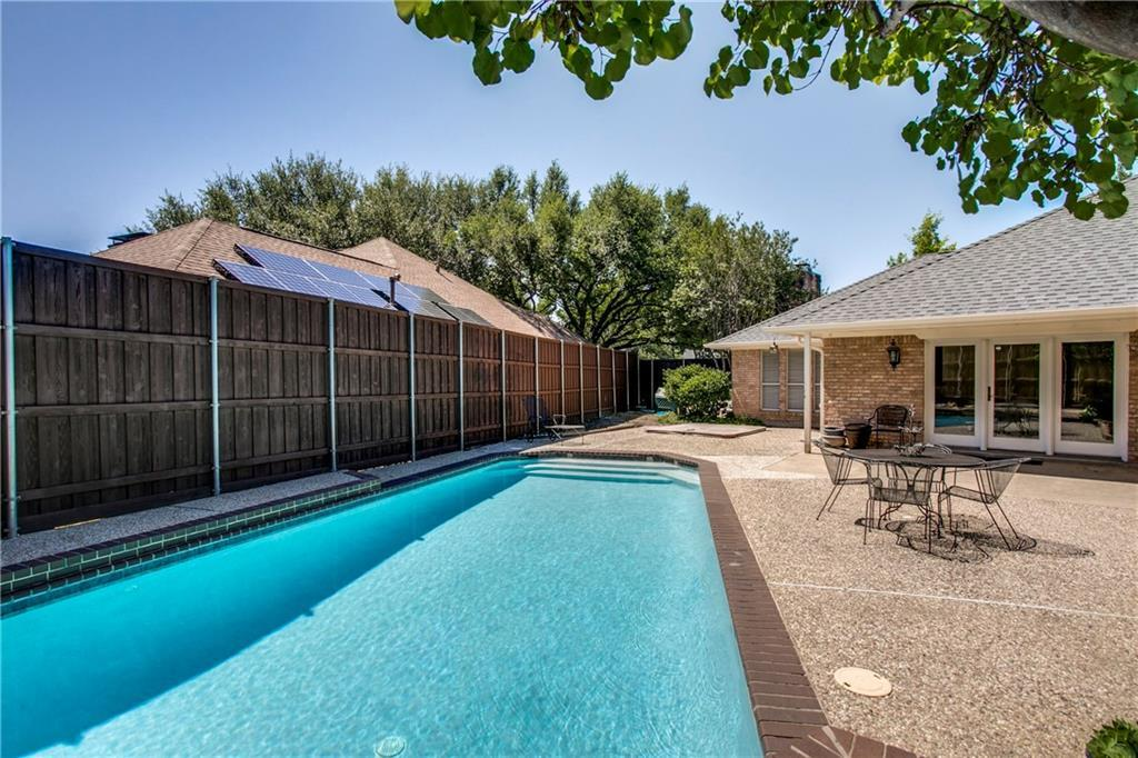 Sold Property | 2161 Bunker Hill Circle Plano, Texas 75075 22