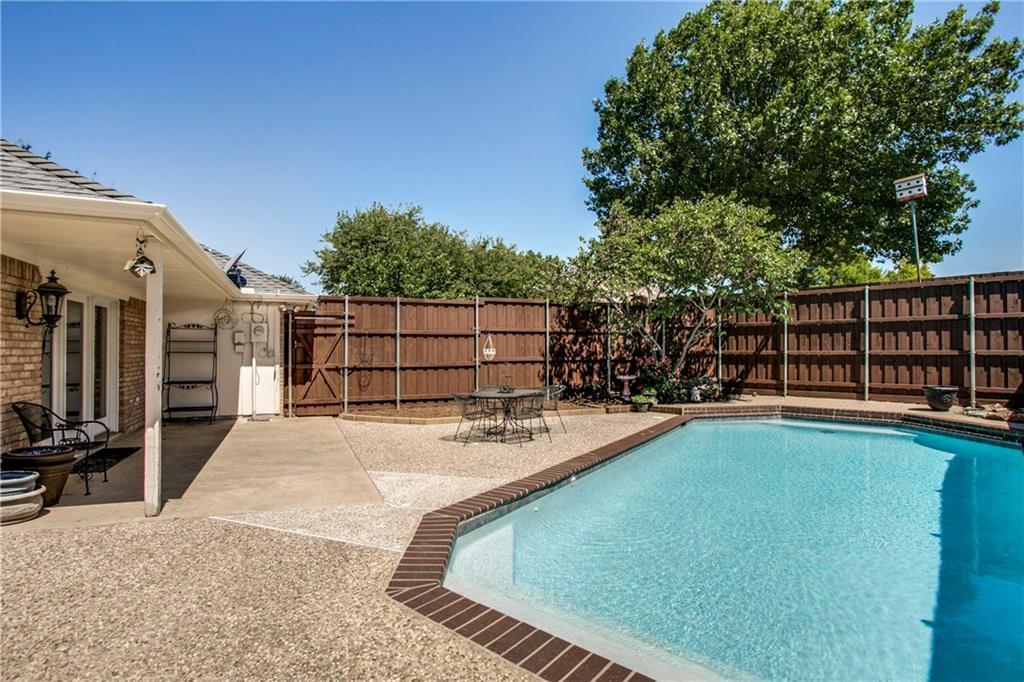 Sold Property | 2161 Bunker Hill Circle Plano, Texas 75075 24