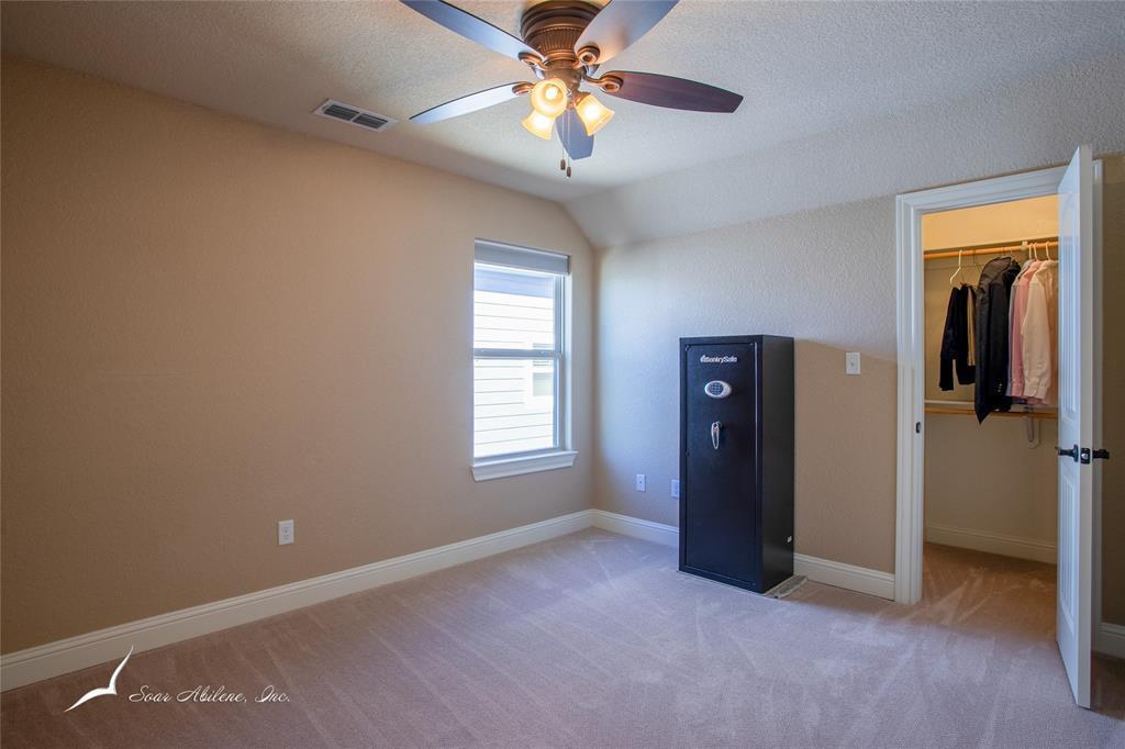 Active | 7682 Florence  Drive Abilene, TX 79606 22