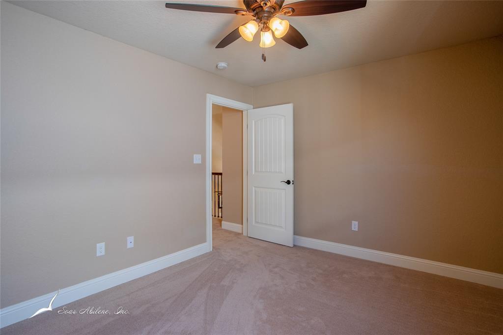 Active | 7682 Florence  Drive Abilene, TX 79606 23