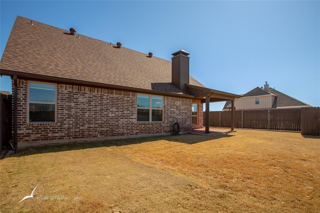 Active | 7682 Florence  Drive Abilene, TX 79606 28