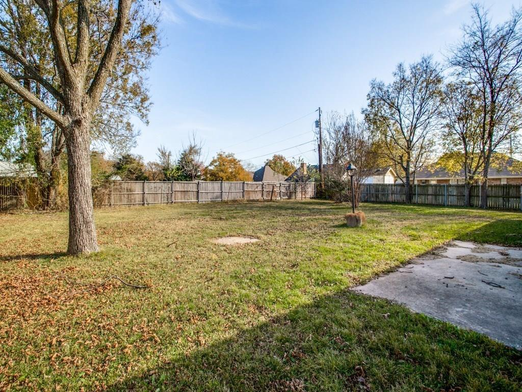Sold Property | 7103 Jack Finney Boulevard Greenville, Texas 75402 19