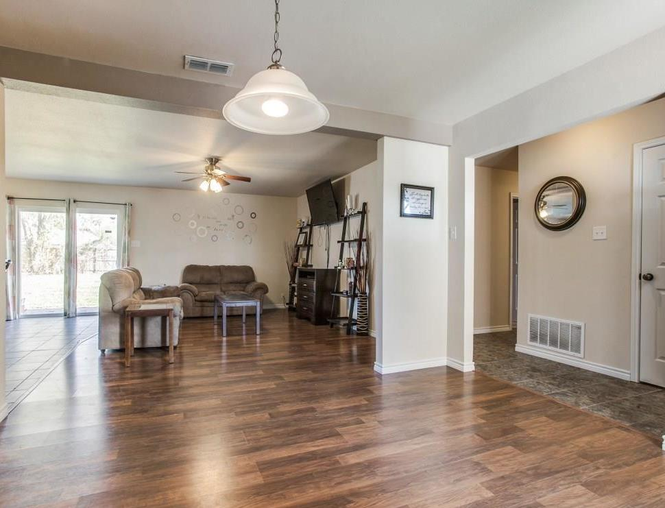 Sold Property | 7103 Jack Finney Boulevard Greenville, Texas 75402 2