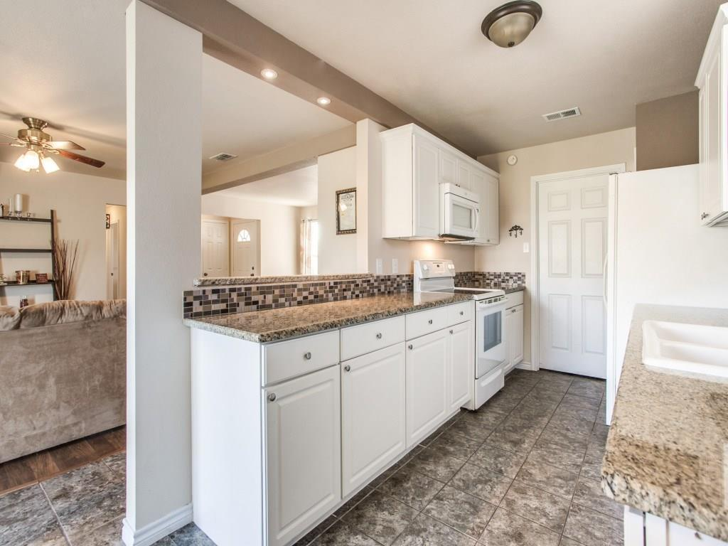 Sold Property | 7103 Jack Finney Boulevard Greenville, Texas 75402 9
