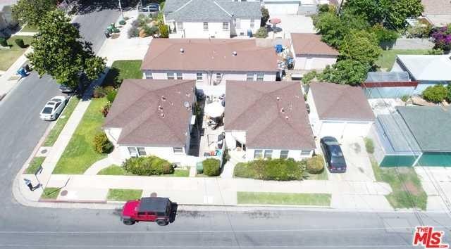 Closed   2648 S SPAULDING  Avenue Los Angeles, CA 90016 11