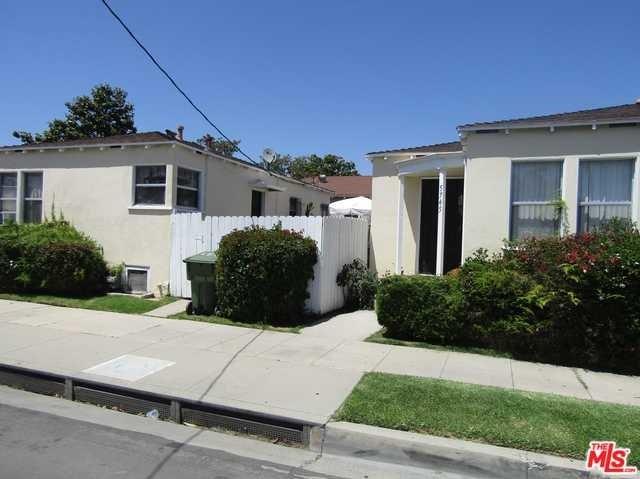 Closed   2648 S SPAULDING  Avenue Los Angeles, CA 90016 7