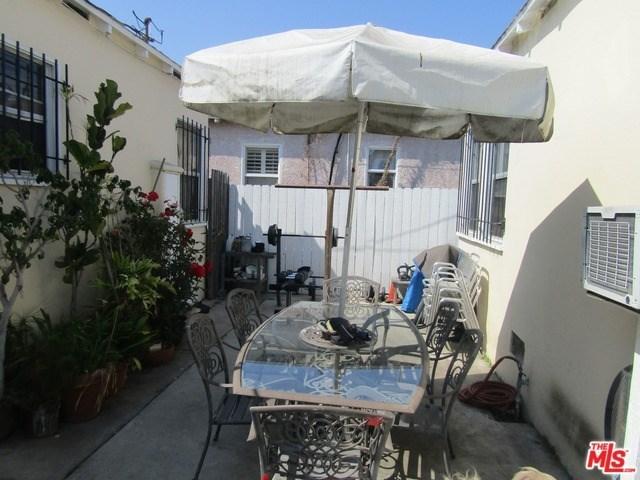 Closed   2648 S SPAULDING  Avenue Los Angeles, CA 90016 18