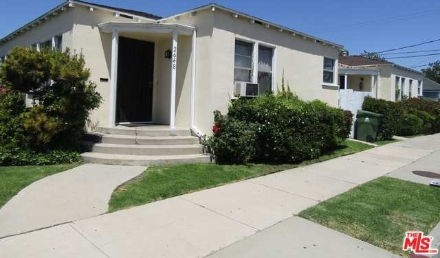 Closed   2648 S SPAULDING  Avenue Los Angeles, CA 90016 8