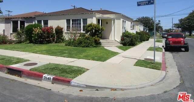 Closed   2648 S SPAULDING  Avenue Los Angeles, CA 90016 10