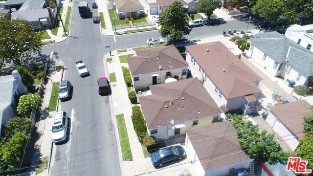 Closed   2648 S SPAULDING  Avenue Los Angeles, CA 90016 0