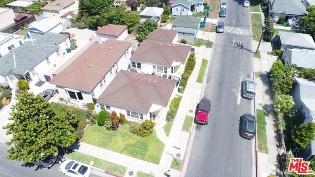 Closed   2648 S SPAULDING  Avenue Los Angeles, CA 90016 4