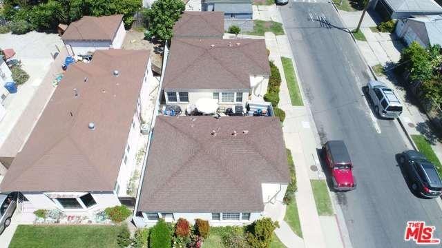 Closed   2648 S SPAULDING  Avenue Los Angeles, CA 90016 3