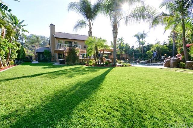 Homes for Sale Via Verde, San Dimas homes for sale | 511 Calle Santa Barbara  San Dimas, CA 91773 45