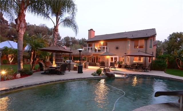 Homes for Sale Via Verde, San Dimas homes for sale | 511 Calle Santa Barbara  San Dimas, CA 91773 50