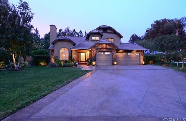 Homes for Sale Via Verde, San Dimas homes for sale | 511 Calle Santa Barbara  San Dimas, CA 91773 58
