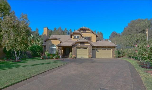 Homes for Sale Via Verde, San Dimas homes for sale | 511 Calle Santa Barbara  San Dimas, CA 91773 0