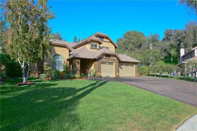 Homes for Sale Via Verde, San Dimas homes for sale | 511 Calle Santa Barbara  San Dimas, CA 91773 3