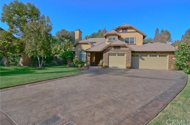 Homes for Sale Via Verde, San Dimas homes for sale | 511 Calle Santa Barbara  San Dimas, CA 91773 4