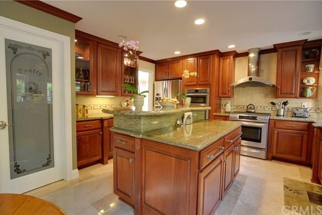 Homes for Sale Via Verde, San Dimas homes for sale | 511 Calle Santa Barbara  San Dimas, CA 91773 12
