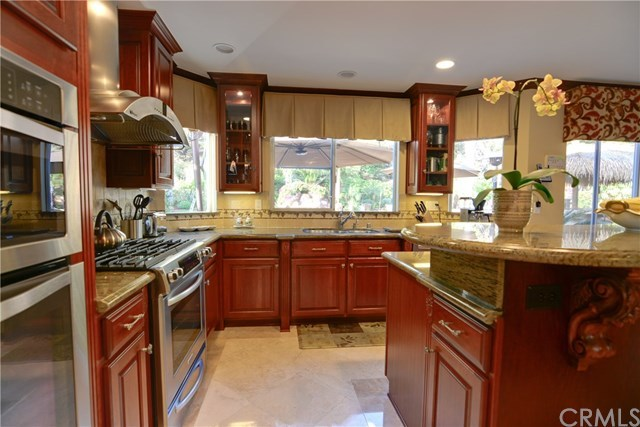 Homes for Sale Via Verde, San Dimas homes for sale | 511 Calle Santa Barbara  San Dimas, CA 91773 13