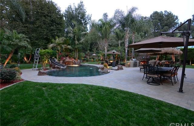 Homes for Sale Via Verde, San Dimas homes for sale | 511 Calle Santa Barbara  San Dimas, CA 91773 40