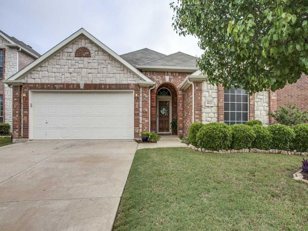 Sold Property | 4621 Matthew Drive Fort Worth, Texas 76244 0