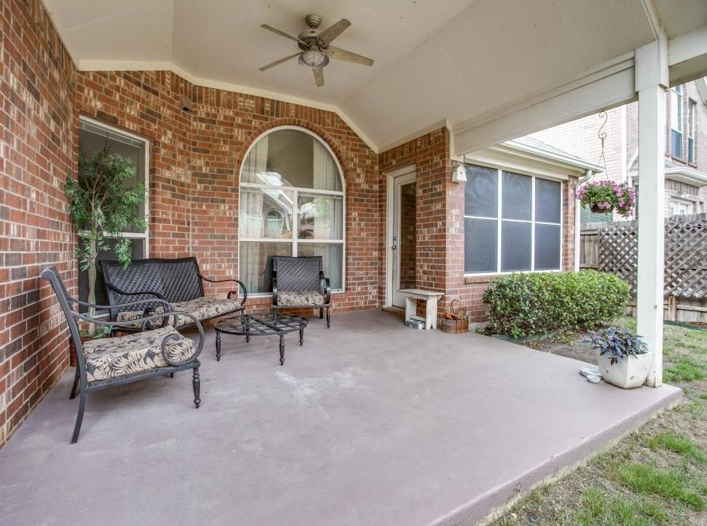Sold Property | 4621 Matthew Drive Fort Worth, Texas 76244 16