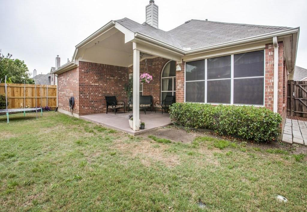 Sold Property | 4621 Matthew Drive Fort Worth, Texas 76244 18